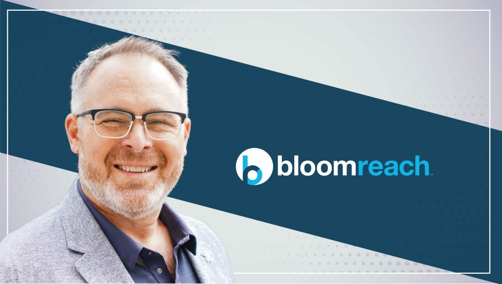 MarTech Interview with Brian Walker, Chief Strategy Officer at Bloomreach
