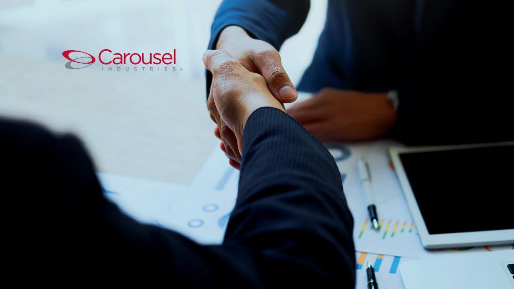Carousel Industries Joins RingCentral's New Platinum Partner Program