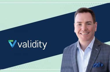 MarTech Interview with Charlie Ungashick, CMO at Validity Inc.