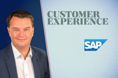 TechBytes with Chris Hauca is General Manager at SAP Commerce Cloud
