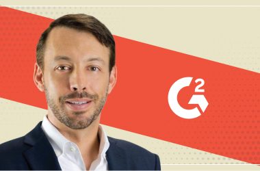 MarTech Interview with Chris Perrine, VP APAC at G2