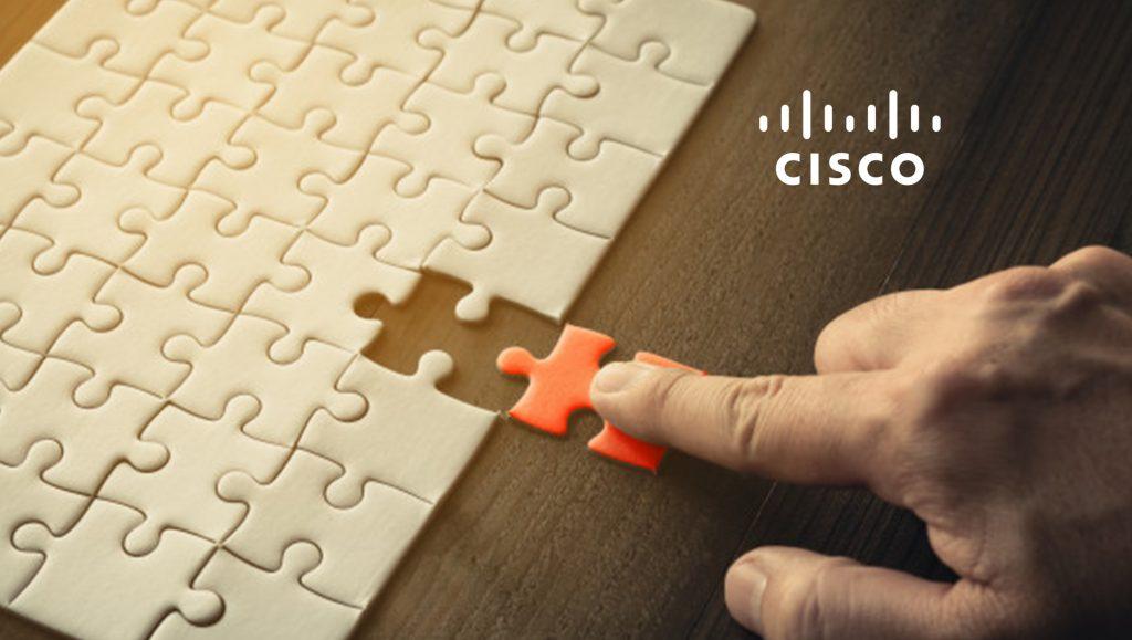 Cisco Completes Acquisition of CloudCherry