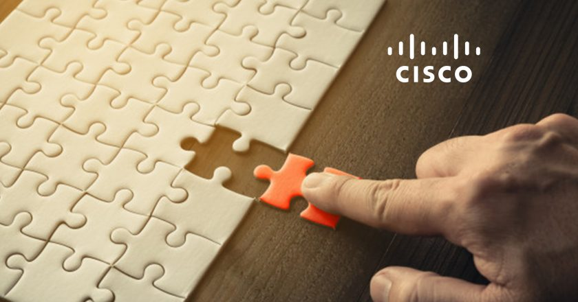 Cisco Completes Acquisition of CloudCherry