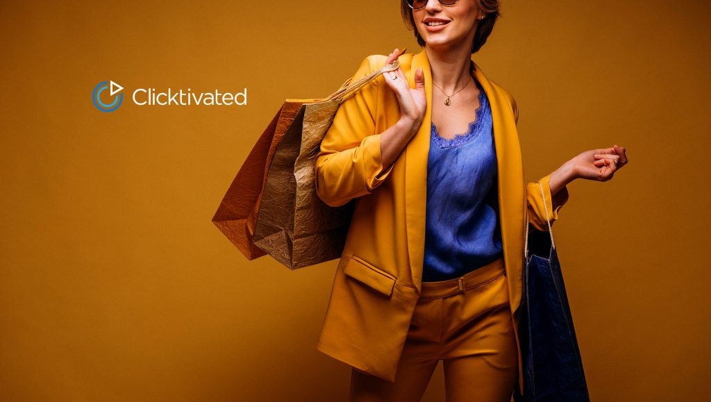 Clicktivated Survey Reveals Insights About Consumers' Ecommerce Patterns, Demonstrating Shoppers Value Simplicity and Purposeful Purchasing Decisions