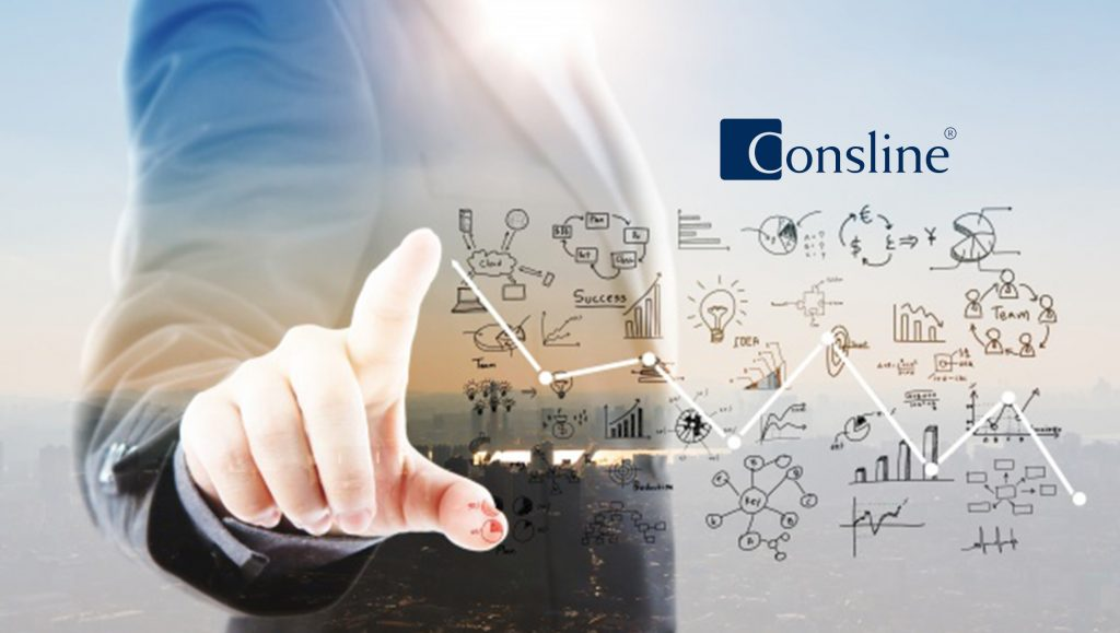Consline AG: All-in-one Solution for Customer Insights Management - All Channels from Apps via Warranty Data to Social Media in One System