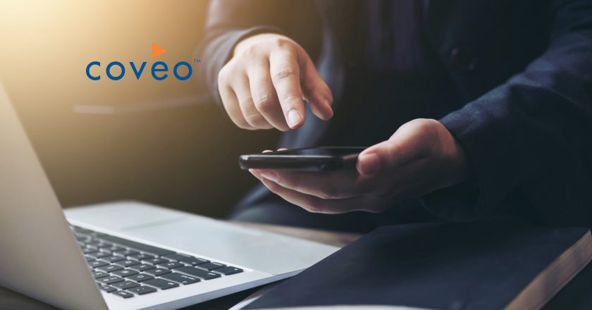 Coveo Raises $227 Million Investment Round Led by OMERS