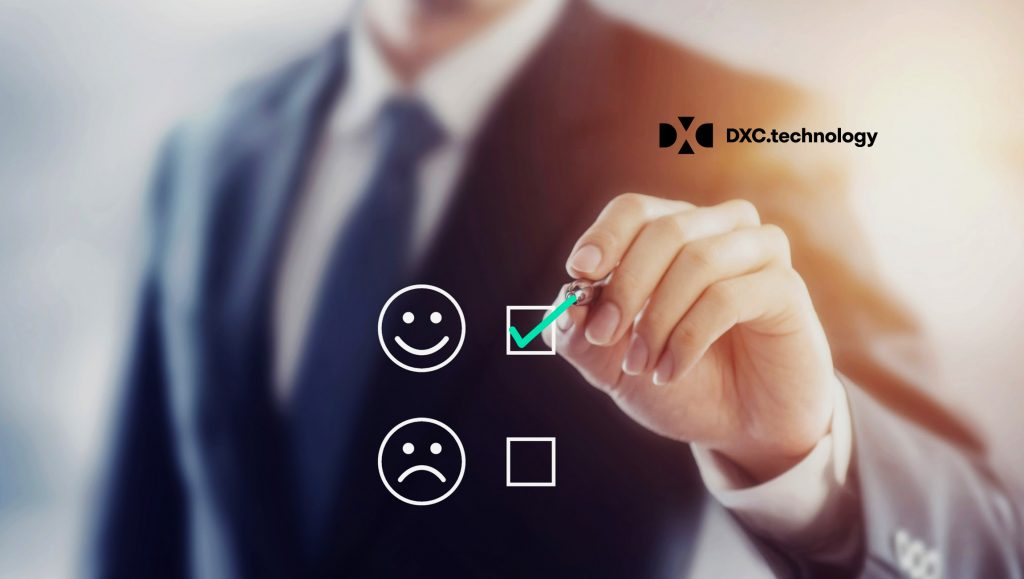 DXC Technology Acquires Customer Experience Consultancy Bluleader