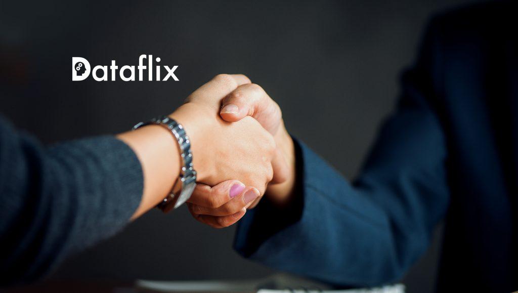 Dataflix Joins Google Cloud Partner Advantage Program