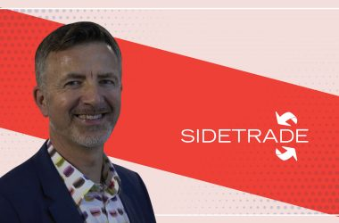 MarTech Interview with David Turner, CMO & Chief Customer Officer at Sidetrade