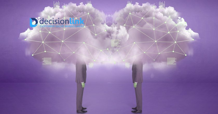 DecisionLink Debuts ValueCloud for Sales at Dreamforce