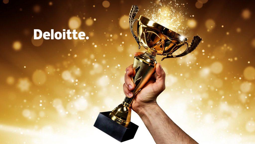 Deloitte Digital Wins Three Partner Innovation Awards at Dreamforce 2019