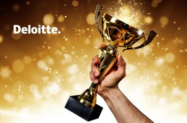 Deloitte Digital Wins Three Partner Innovation Awards at Dreamforce 2019