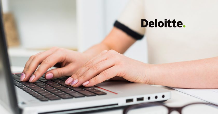 Deloitte Working with Amazon Web Services to Create New Health Ecosystems Through Data