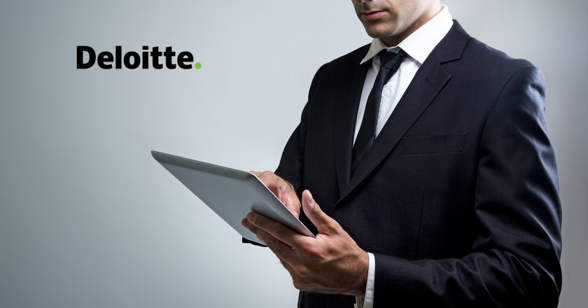 Deloitte Ranked Highest in Market Once Again in Global Gartner Customer Strategy Consulting and Complex Customer Experience Implementations Use Cases