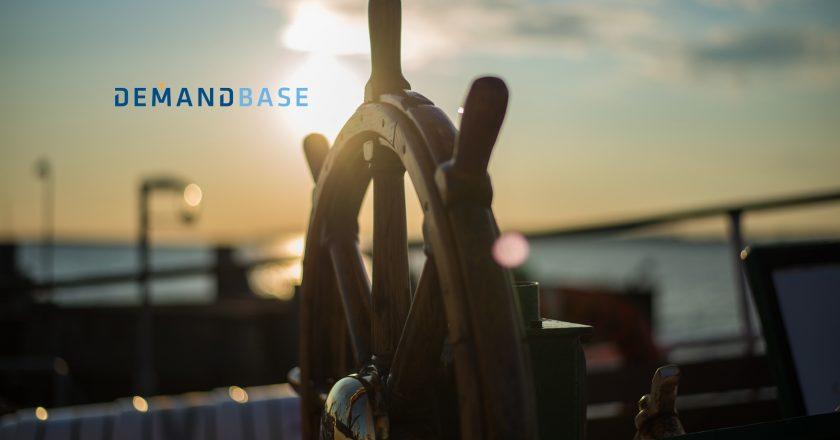 Demandbase Promotes Chief Revenue Officer Gabe Rogol to CEO