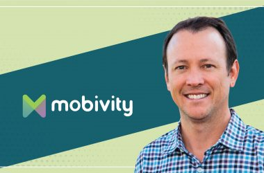 MarTech Interview with Dennis Becker, Chairman and CEO at Mobivity