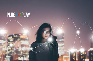 Dentsu Aegis Network is the First Holding Company to Partner with Prominent Startup Ecosystem Plug and Play