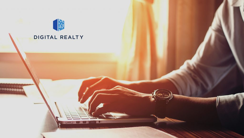 Digital Realty Launches PlatformDIGITAL and Unveils Platform Roadmap to Underpin the Next Wave of Digital Transformation