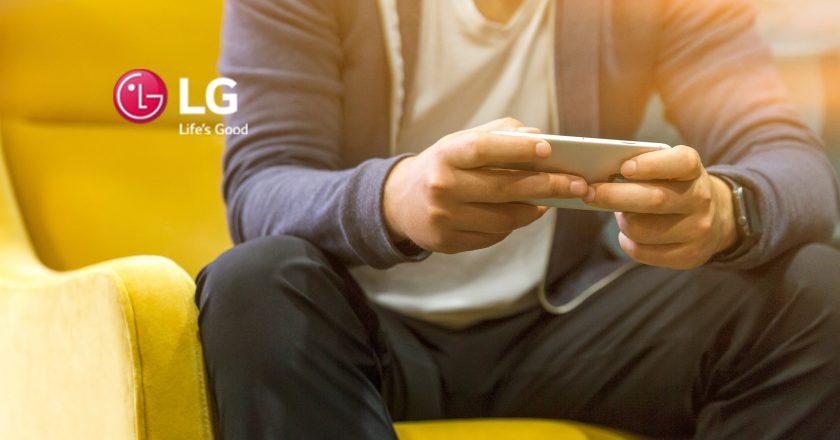 Disney+ Comes To LG Smart TVs