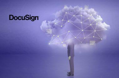 DocuSign extends Agreement Cloud for Salesforce