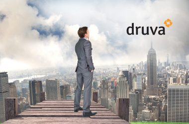 Druva Recognized in Deloitte's 2019 Technology Fast 500™ for Fourth Consecutive Year