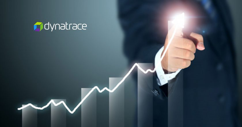 Dynatrace Doubles the Scalability of Its Software Intelligence Platform to Meet Growing Web-Scale, Multi-Cloud Requirements