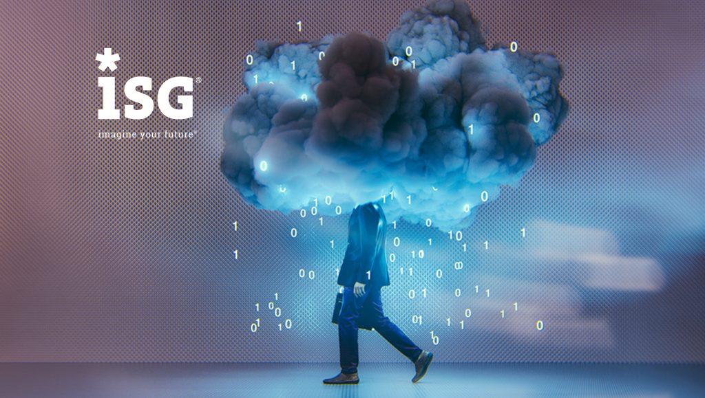 Enterprises in Switzerland Flocking to the Public Cloud