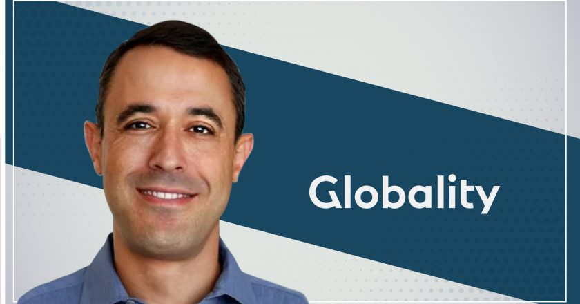 MarTech Interview with Erez Yereslove, Chief Marketing Officer at Globality