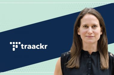 MarTech Interview with Evyenia Wilkins, VP, Marketing at Traackr