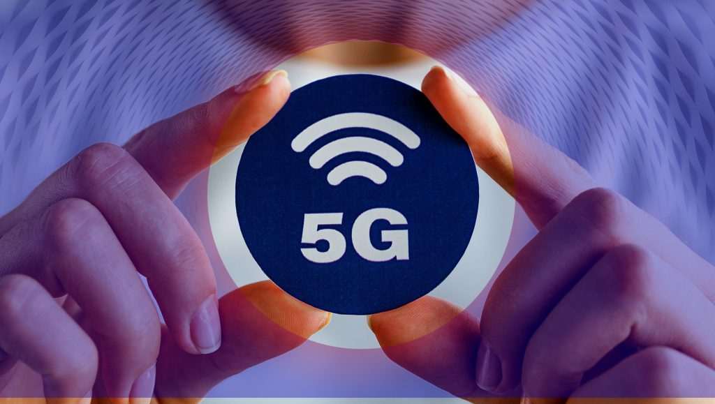 Five Ways 5G Will Change Digital Advertising