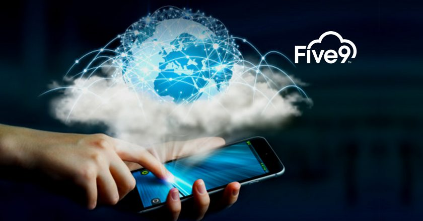 Five9 Announces Five9 Einstein Engagement Bot on Salesforce AppExchange, the World's Leading Enterprise Cloud Marketplace