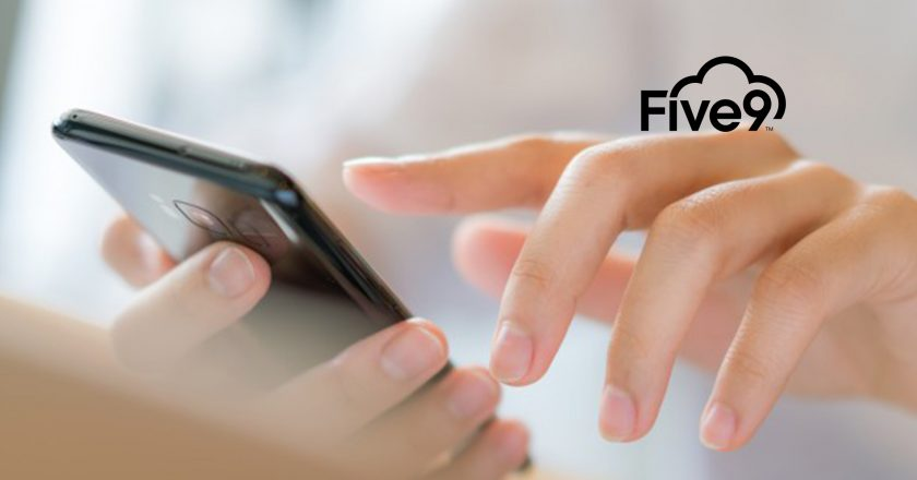 Five9 Introduces App Marketplace, as Partner Ecosystem More Than Doubles in 2019