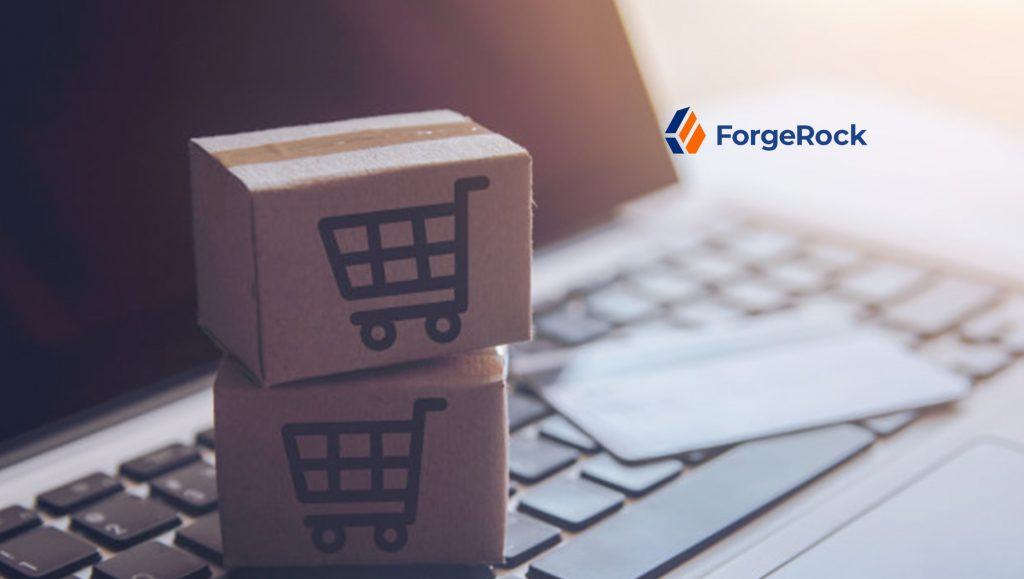 ForgeRock Expands Relationship with Amazon Web Services