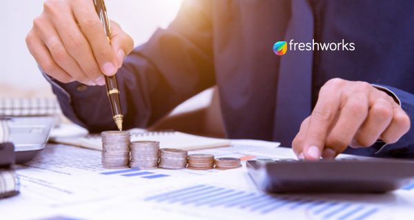 Freshworks Secures $150 Million Funding Round, Led by Sequoia, CapitalG and Accel at $3.5 Billion Market Valuation