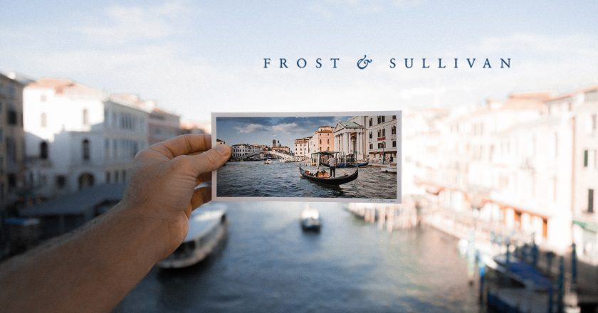 """Frost & Sullivan Names Lytx """"2019 Video Safety Solutions Company of the Year"""""""