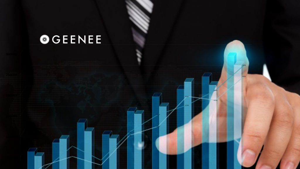 Geenee Raises $7 Million Series Seed Round to Accelerate Mobile Image Recognition and WebAR Growth