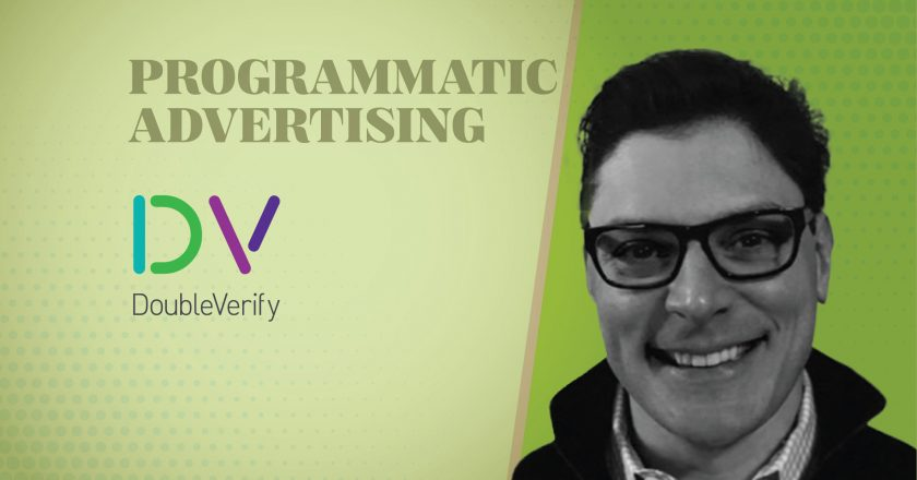 TechBytes with c, Digital Executive, Growth Strategist and Revenue Leader at DoubleVerify