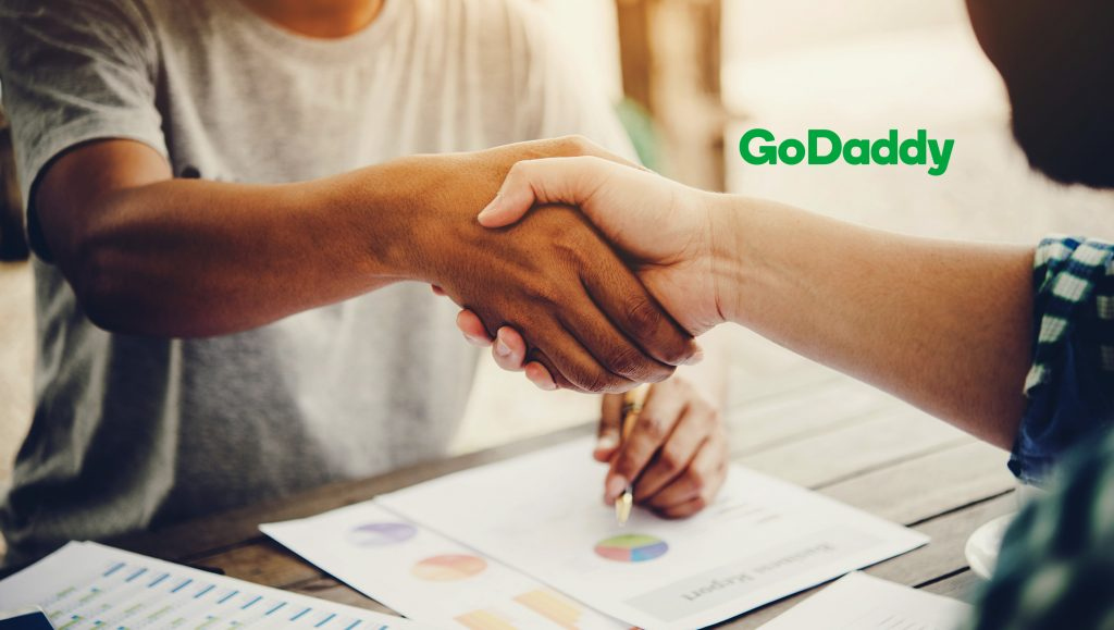 GoDaddy and Kabbage Partnership Gives Entrepreneurs Easy Access to Capital