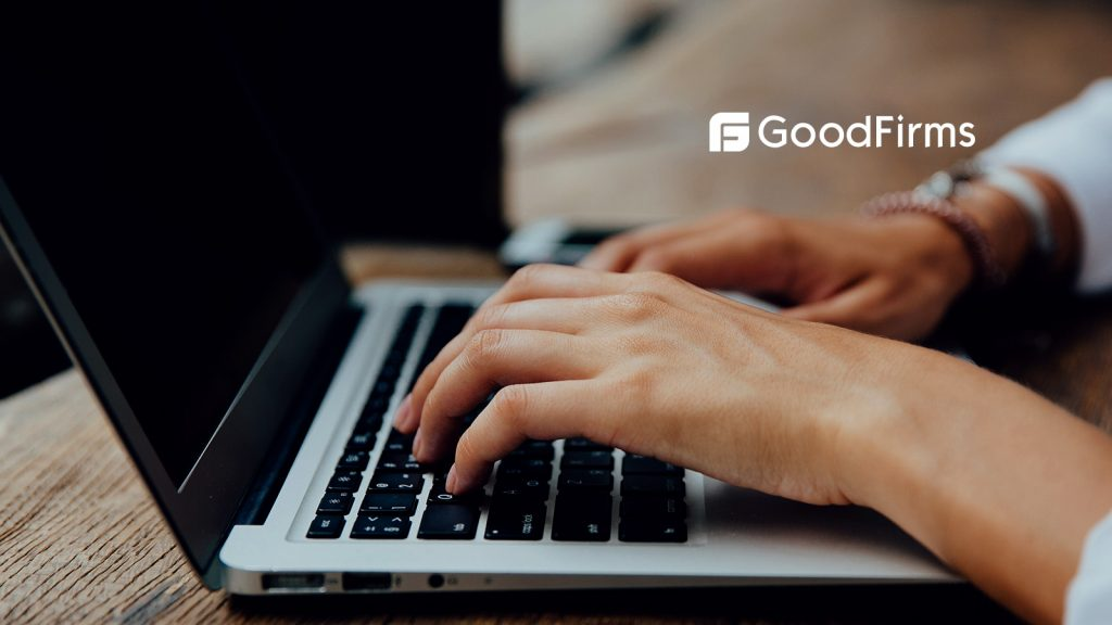 GoodFirms Unlocks the Most Trustworthy Digital Marketing and SEO Companies for November 2019