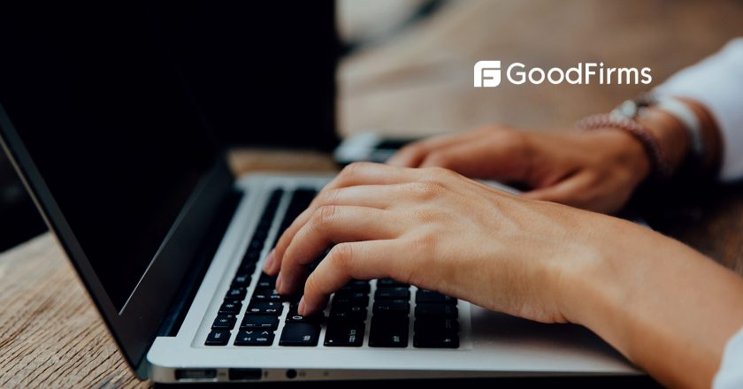GoodFirms Unlocks the Most Trustworthy Digital Marketing and SEO Companies for November 2019