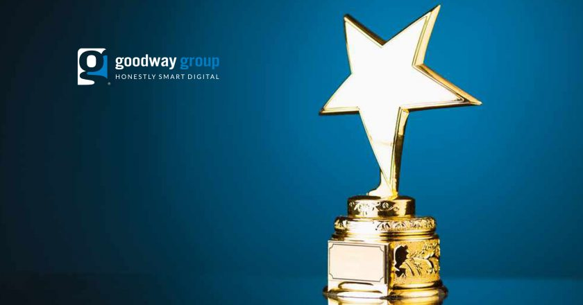 Goodway Group Earns Top Rank in Best Data Activation Category at ExchangeWire's The Wires Global 2019 Awards