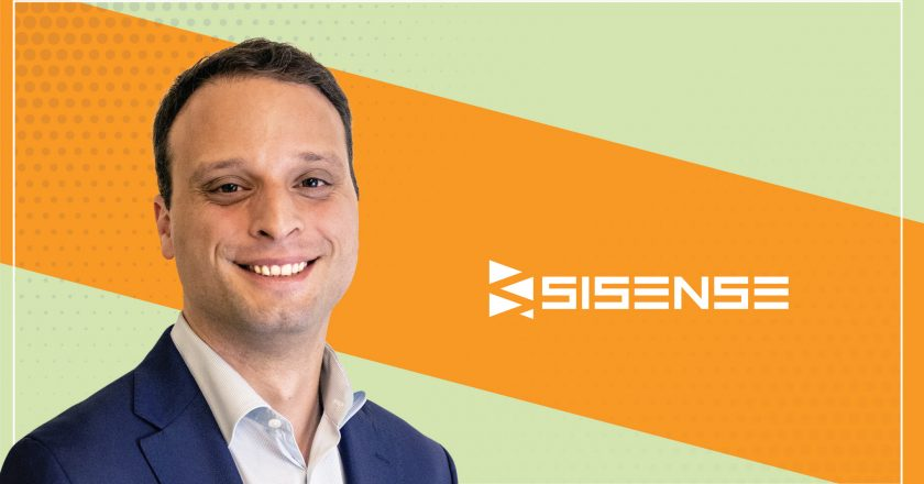 MarTech Interview with Harry Glaser, CMO at Sisense