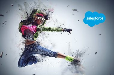 """Hey Einstein""— Salesforce Brings Voice to Every Customer Experience"