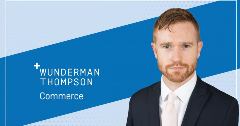 MarTech Interview with Hugh Fletcher, Global Head of Consultancy and Innovation at Wunderman Thompson Commerce