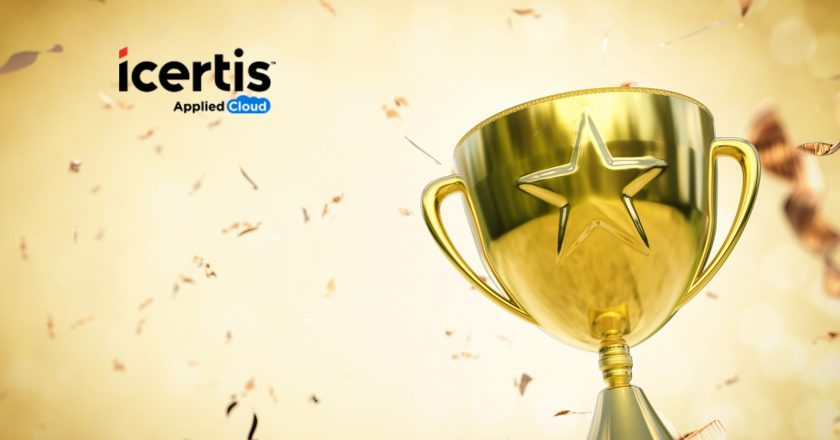 Icertis Named an Outstanding Service Provider at Global IACCM Innovation and Excellence Awards