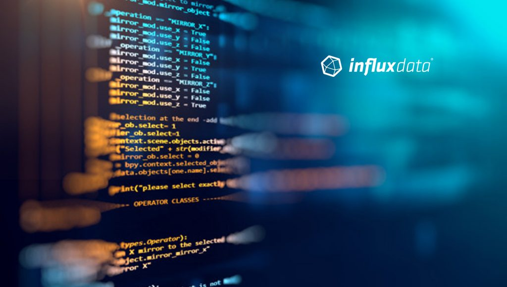 InfluxData Brings InfluxDB Cloud 2.0 Serverless Platform to Europe to Support Enterprise Transformation with Time Series Technology