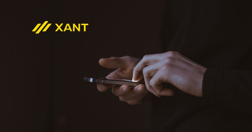 InsideSales.com Rebrands as XANT to Reflect Focus on New Revenue Acceleration Solutions