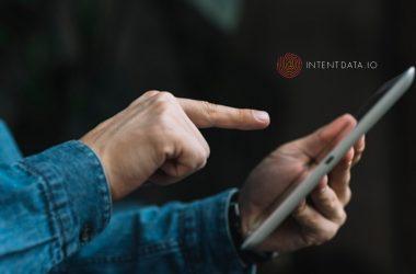 IntentData.io Announces AI Powered Intent Data Algorithm Engine