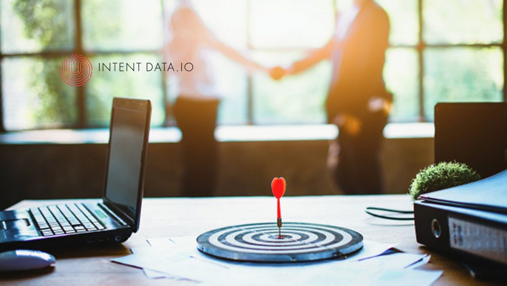 IntentData.io Publishes Intent Data Maturity Model To Help B2B Marketers Unlock the Full Value of Third-Party Intent Data for Specific Use Cases and Across Departments