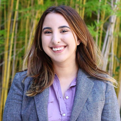 MarTech Interview with Isabella Silverio, a Cuban-American Female-Focused Consultant